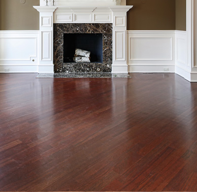 Engineered Wood Flooring Professionally Installed